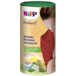 Herbatka dla kobiet karmiących