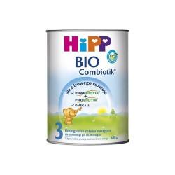 Mleko Hipp Bio Combotik 3