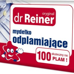 Odplamiające mydełko dr Reiner