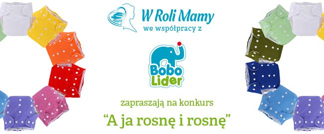 """Konkurs """"A ja rosnę i rosnę…"""""""