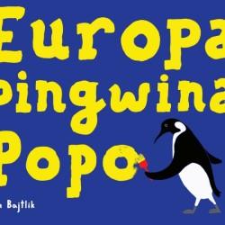 Europa pingwina Popo