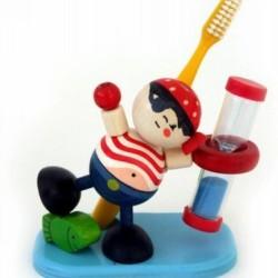 Klepsydra mycia ząbków – Pirat