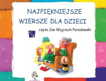 Najpiękniejsze Wiersze Dla Dzieci Audiobook Cd Recenzja