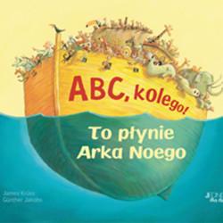 ABC kolego! To płynie Arka Noego
