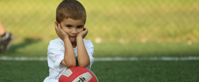 EURO 2012 – A może rodzinnie?