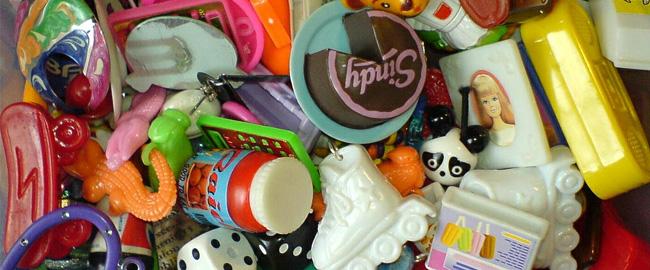Zabawki, zabawiacze…