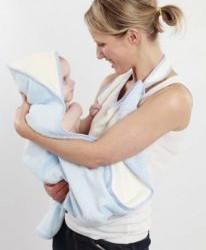 Ręcznik Cuddledry Baby