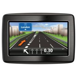 TomTom VIA120 – samochodowa nawigacja GPS