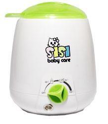 Podgrzewacz domowy do butelek i pokarmów SisiBabyCare