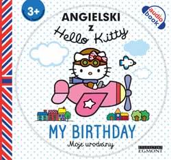 My Birthday. Moje urodziny