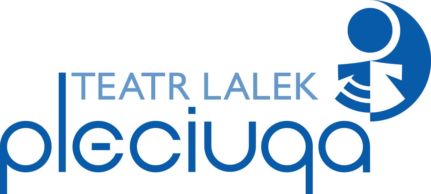 Teatr pleciuga logo
