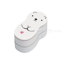 Bento Box Miś Polarny