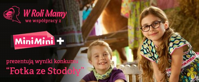 """Rozwiązanie konkursu """"Fotka ze Stodoły"""""""