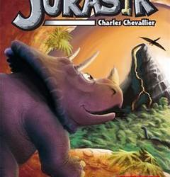 Gra karciana Jurasik