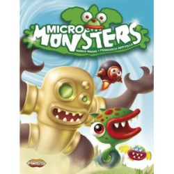 Gra Micro Monsters