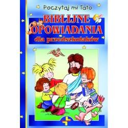 """""""Biblijne opowiadania dla przedszkolaków"""""""