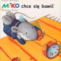 Zestaw książek: MIKO (8 książek)