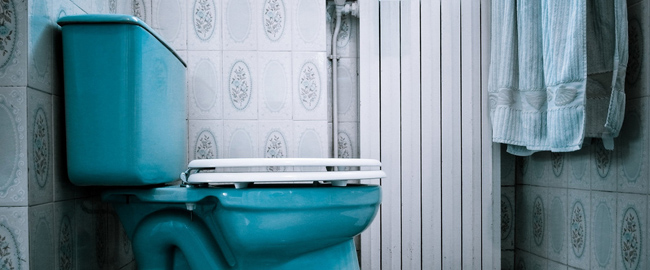 Światowy Dzień Toalety