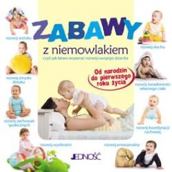 Zabawy z niemowlakiem