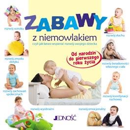 ZABAWY Z NIEMOWLAKIEM OK£ADKA.indd