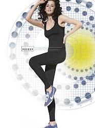 Bas Bleu Activella legginsy