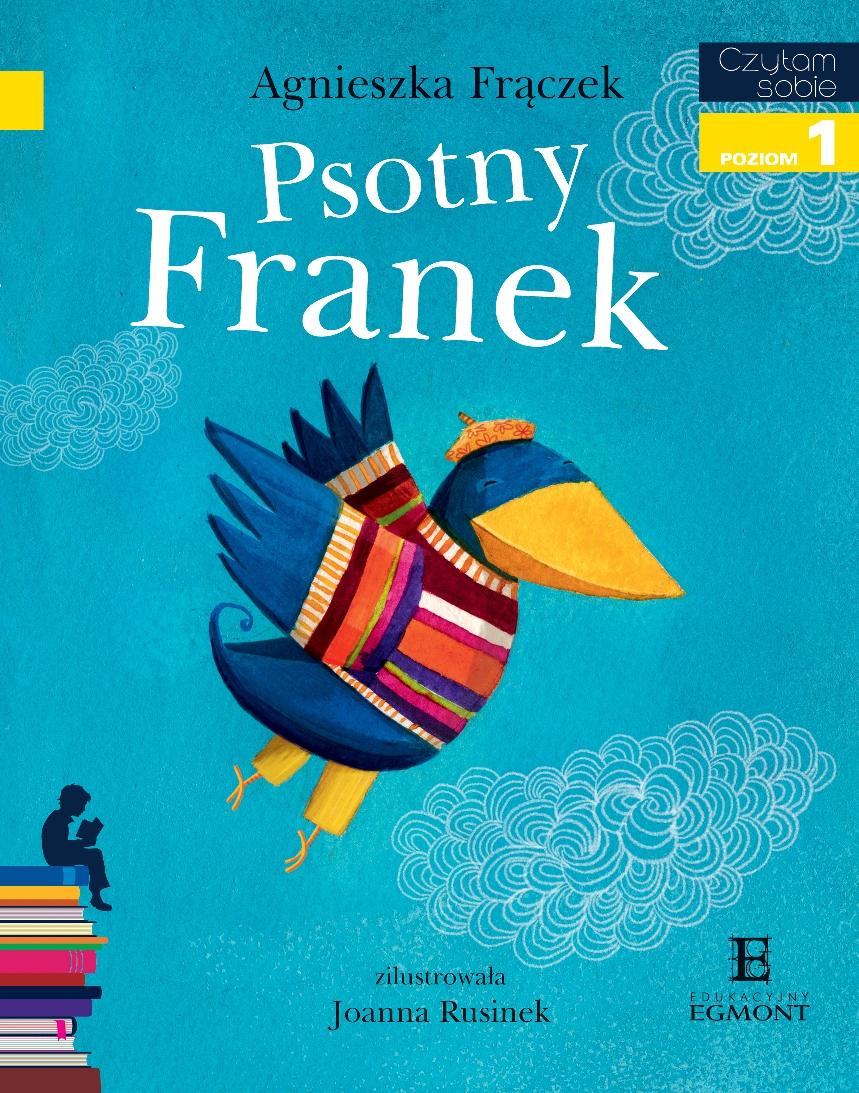 """""""Psotny Franek"""""""