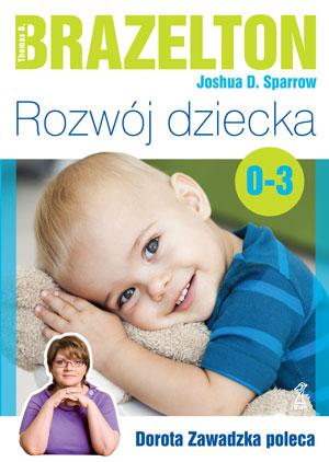 rozwoj dziecka 0-3 okladka NET
