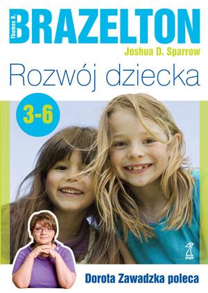 rozwoj dziecka 3-6 okladka NET