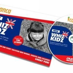 Canca – Whiz Kids
