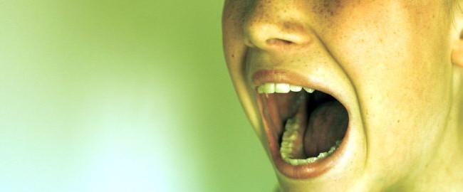 Naucz dziecko krzyczeć…o pomoc!