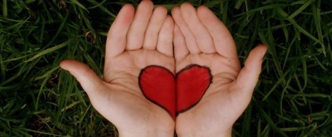 Tylko w Twoich rękach…