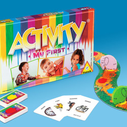 My First Activity – gra