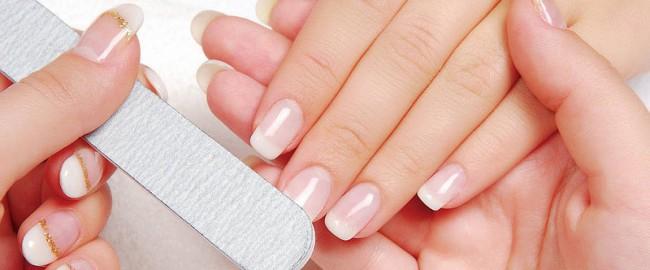 Dieta dla mocnych paznokci