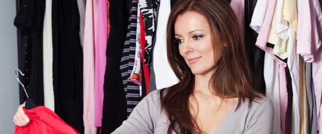 10 rzeczy, które kobieta powinna mieć w swojej szafie