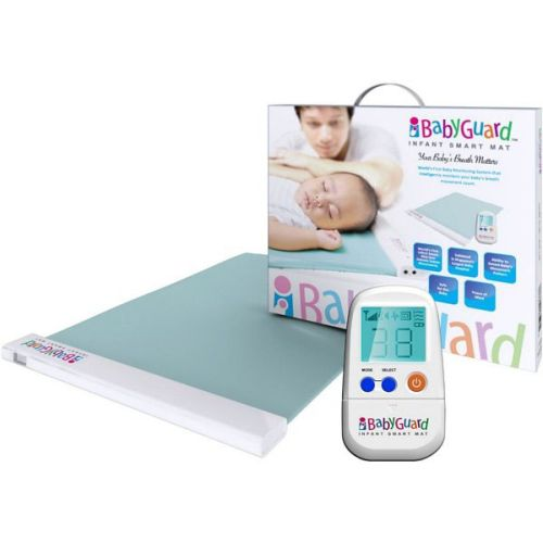 Monitor oddechu  Infant Smart Mat iBabyGuard -1