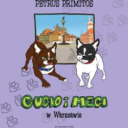 """""""Gucio i Megi w Warszawie"""""""