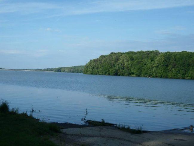Terlickie jezioro 2