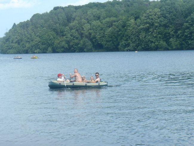 Terlickie jezioro 4