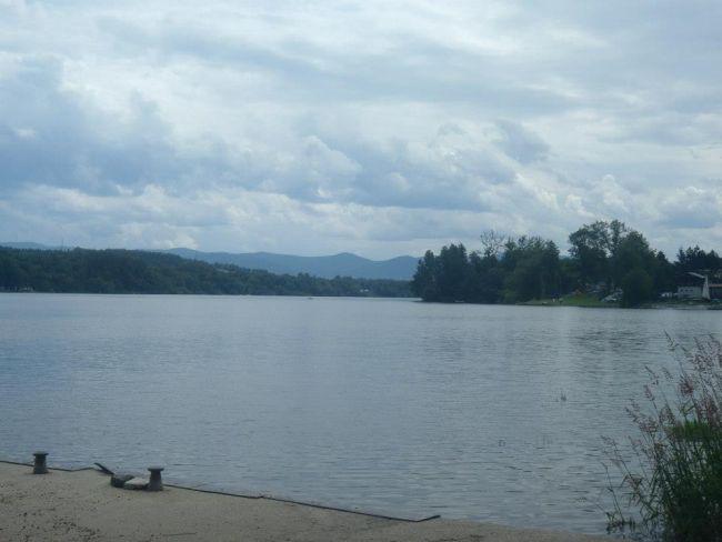 Terlickie jezioro