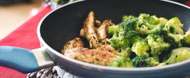 10 pomysłów na szybki i smaczny obiad dla całej rodziny