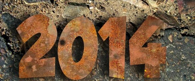 Podsumowanie roku 2014, czyli nasze prywatne wyznania