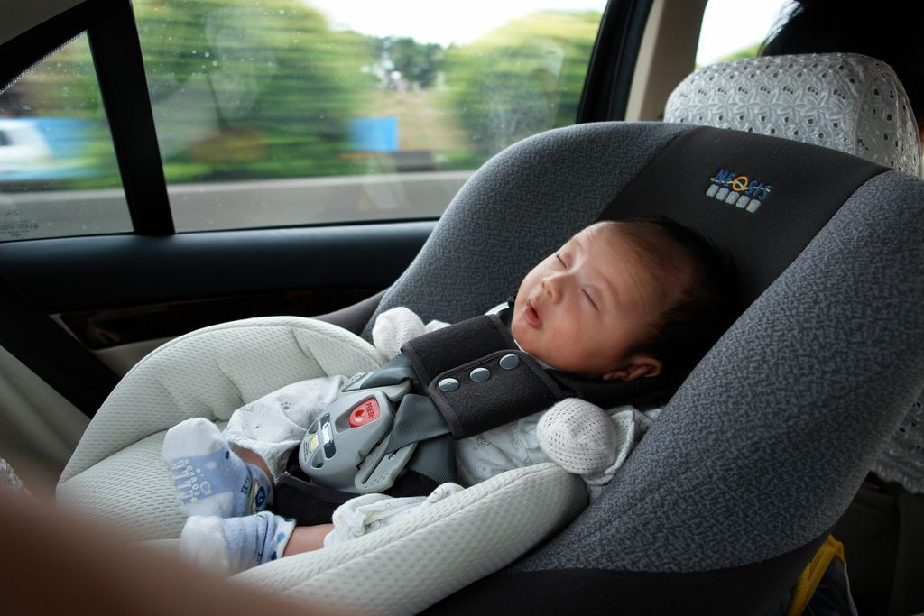 Years Baby Car Seat