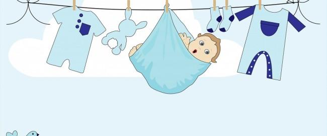 5 pomysłów na Baby Shower