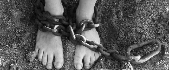 Współczesne niewolnictwo