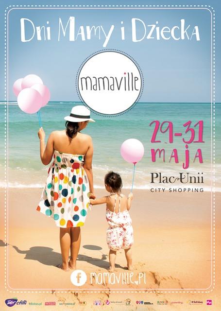 Dni Mamy i Dziecka Mamaville