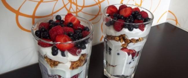 Słodkie 2 w 1, czyli przepis na deser i śniadanie!