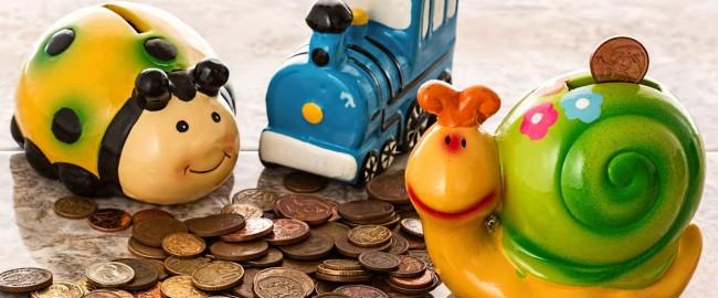Edukacja finansowa od dziecka