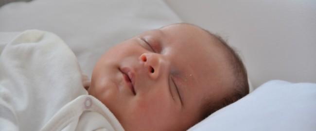 Prezent dla noworodka, czy musi być wyzwaniem?