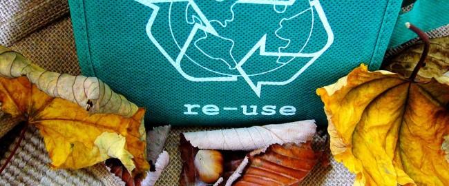 Domowy recykling, czyli jak podarować drugie życie rzeczom