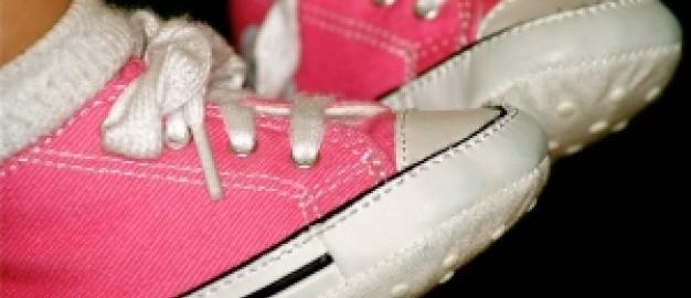 Pierwsze buty – jak je wybrać?